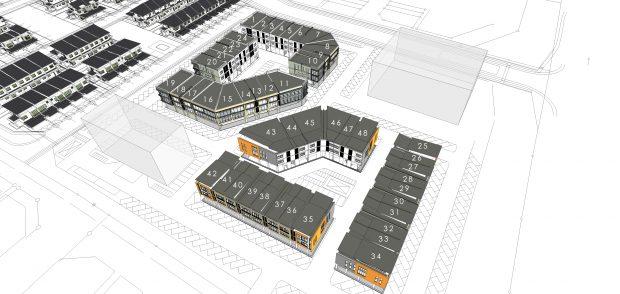 site plan view 1